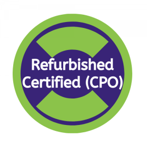 Refurbished Certified (CPO)